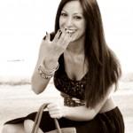 """Intervista di Cristina Biolcati a Simona Giorgino ed al suo libro """"Quel ridicolo pensiero"""""""