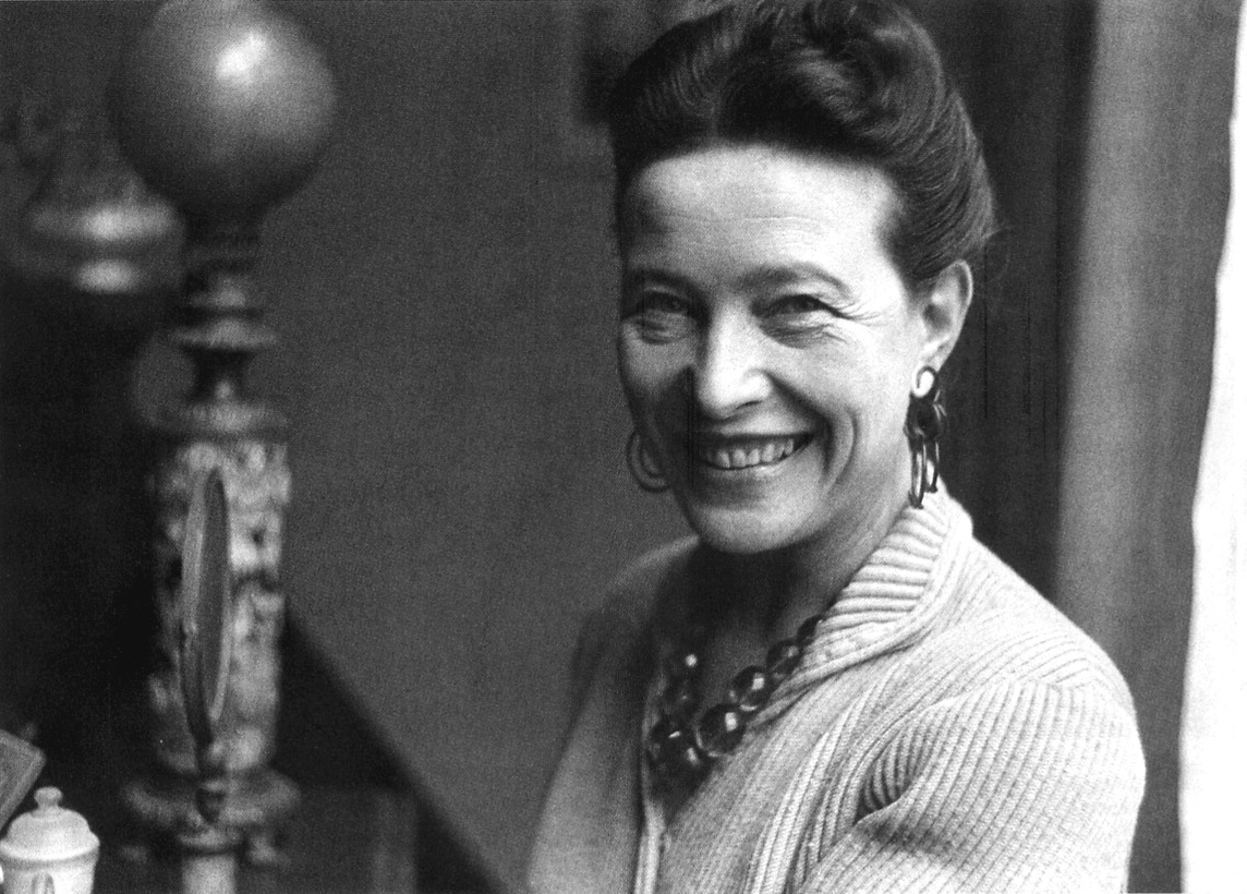Life After Death: l'intervista alla filosofa, saggista e femministra francese Simone de Beauvoir
