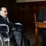 """""""Sipario, l'ultima avventura di Poirot"""" di Agatha Christie: un uomo molto invecchiano e sofferente"""