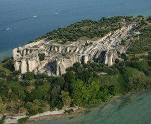 Sirmione - Grotte di Catullo - Photo by Grottedicatullo Beniculturali