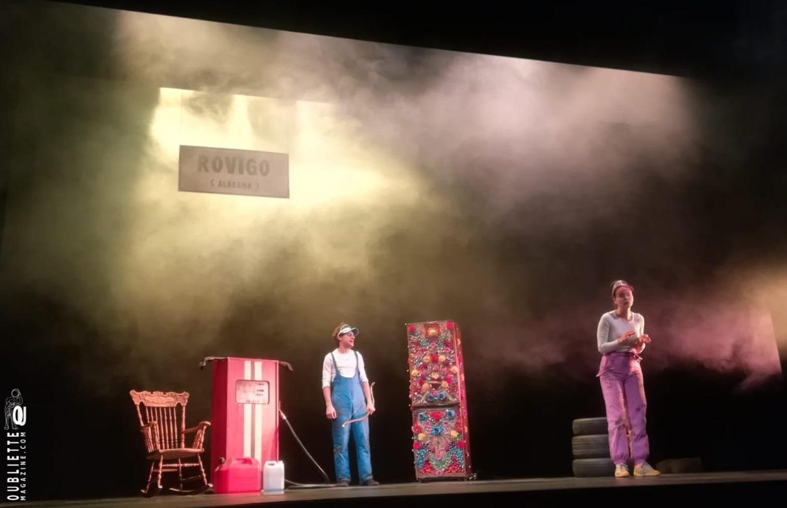 """""""Sister(s)"""" spettacolo teatrale di Tommaso Franchin: miraggio su strada qualunque"""
