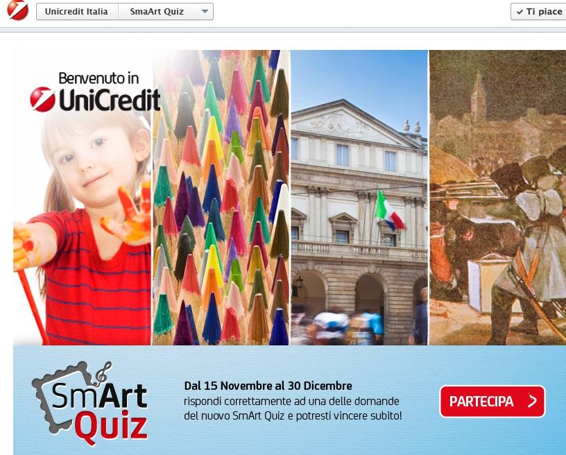 SmArt Quiz: vinci ingressi omaggio per eventi artistici a Verona, Milano e Bologna, dal 15 novembre al 30 dicembre