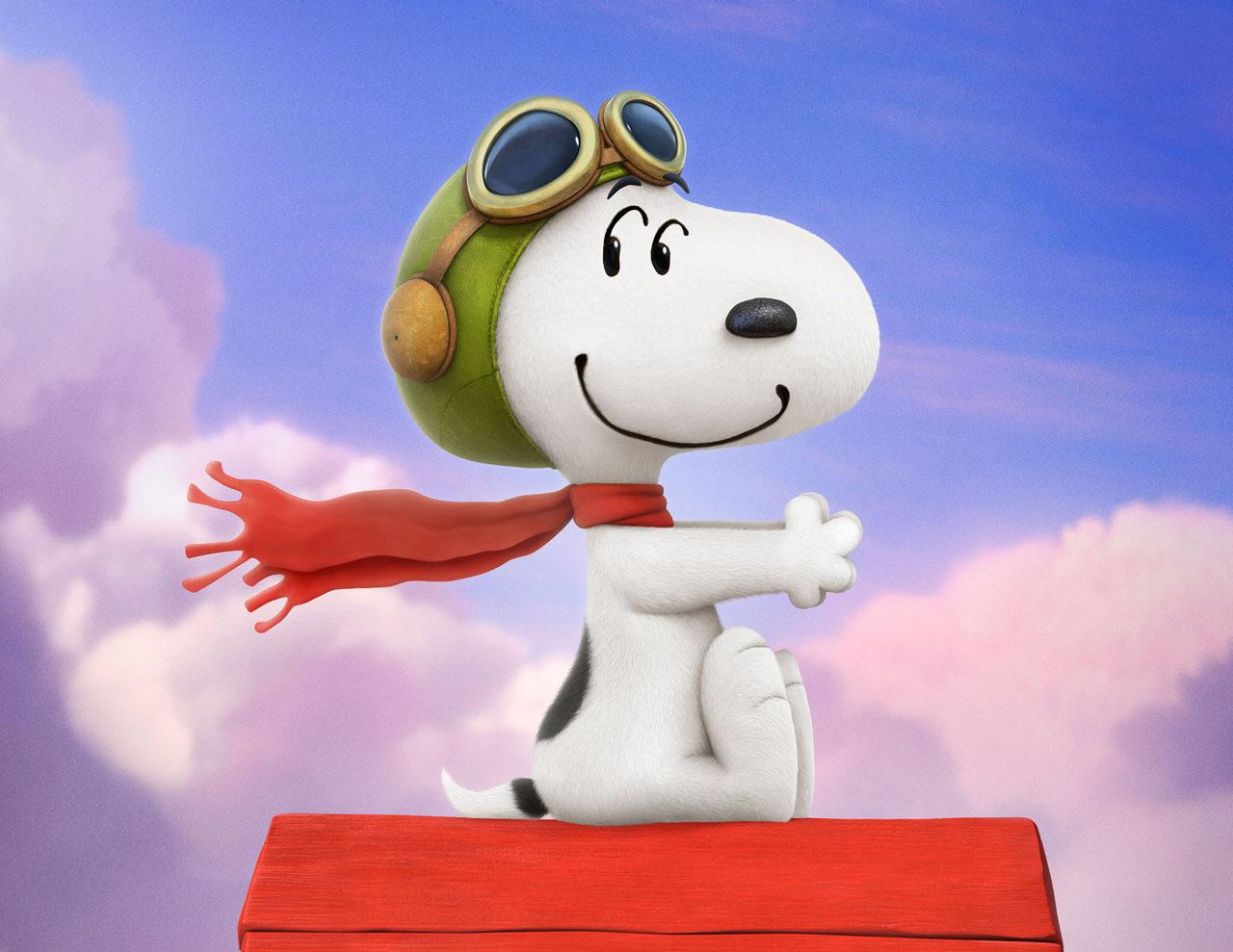 """Il taccuino del giovane cinefilo presenta """"Snoopy & Friends – Il film dei Peanuts"""" di Steve Martino"""