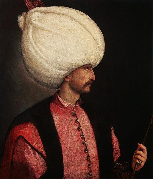 Le métier de la critique: la lettera di Solimano il Magnifico all'Arciduca Ferdinando I, Re d'Ungheria
