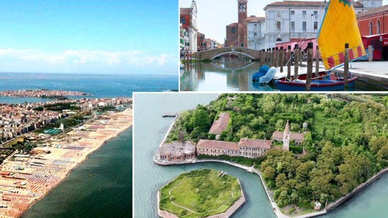 Il Compasso da Navigare #6: la costa del Veneto e la laguna di Venezia nel portolano del Mediterraneo del 1250
