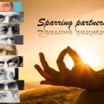 Sparring partners: Cesare Boni e la meditazione di sette minuti al mattino