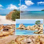 """""""Carta di Navigare"""" di Gerolamo Azurri #6: la costa nord orientale della Sardegna nel portolano della metà del 1500"""