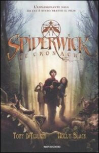 Spiderwick – Le Cronache di Holly Black e Tony DiTerlizzi