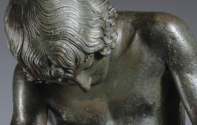 """""""Spinario: storia e fortuna"""", dal 5 febbraio al 25 maggio 2014, Roma"""