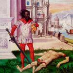 """""""Splendor Solis"""" di Salomon Trismosin: il particolare deriva dalla via universale"""
