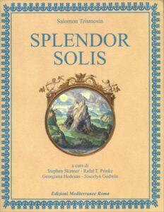 Splendor Solis di Salomon Trismosin