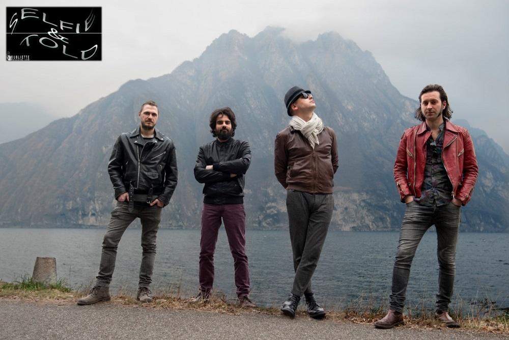 """Selfie & Told: la band Spread racconta il nuovo album """"Vivi per Miracolo"""""""