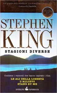 Stagioni diverse di Stephen King