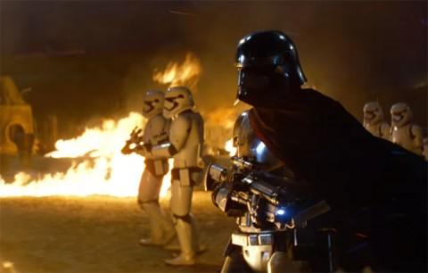 Star Wars Il Risveglio Della Forza Di J J Abrams La