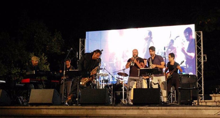 """""""Muri muti"""" della band Statale 107Bis: un debutto ska, con un pizzico di rock, blues e folk"""