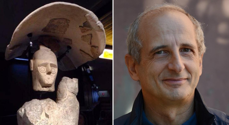 Bufale Mont'e Prama in Sardegna: debunking sulle statue di Cabras