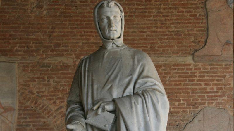 Le métier de la critique: Leonardo Fibonacci, matematico, mercante e viaggiatore pisano