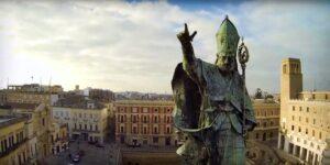 Statua di Sant'Oronzo - Lecce - Photo by itLecce-Italiani