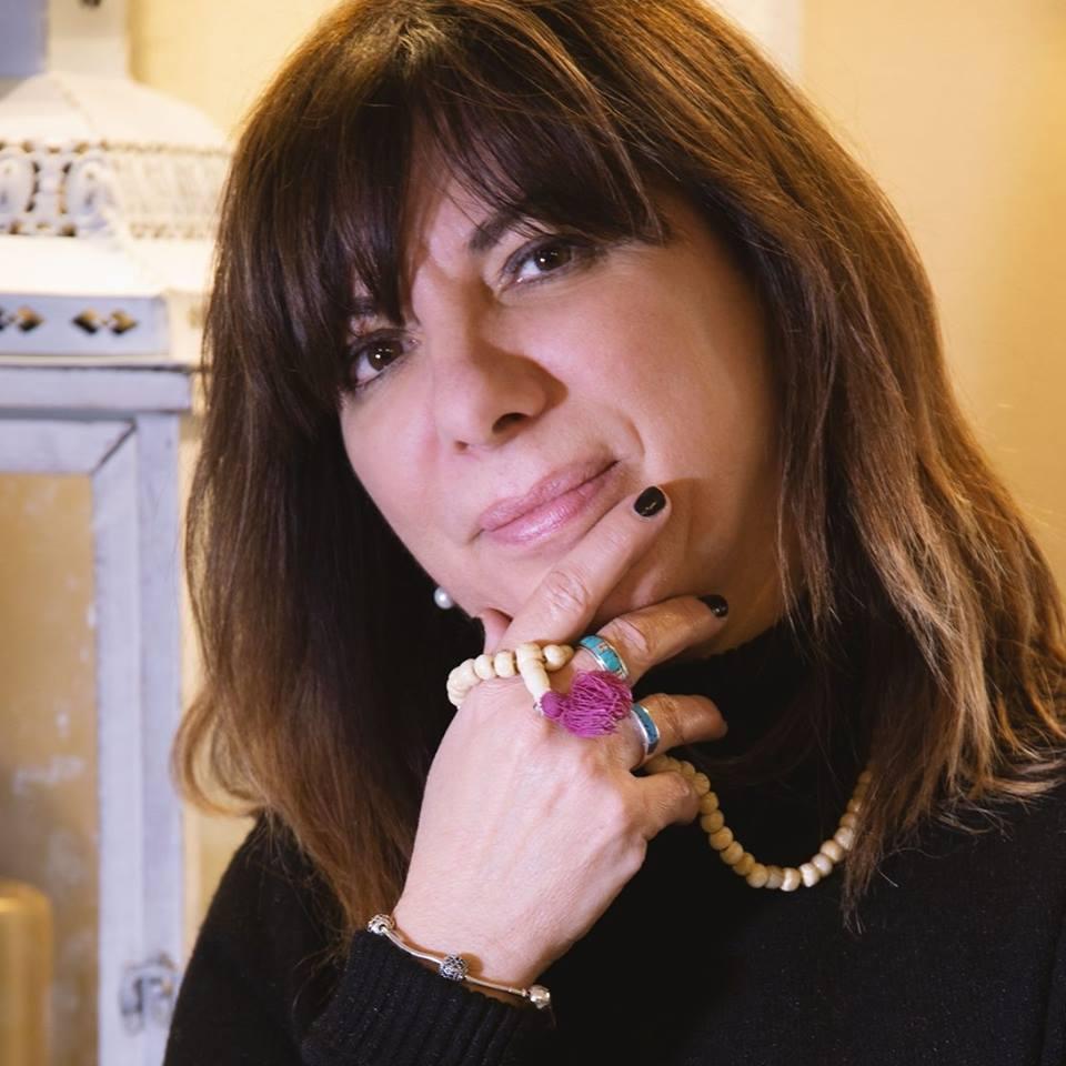 """Intervista di Emma Fenu a Stefania Convalle: fra i mantelli de """"Il silenzio addosso"""""""
