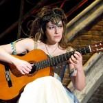 Intervista di Irene Gianeselli all'attrice Stefania Masala: il Maestro, la poesia e la leggerezza