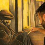 Intervista di Katia Debora Melis al pittore sardo Stefano Pani