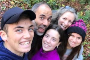 Stephanie Marko - Family