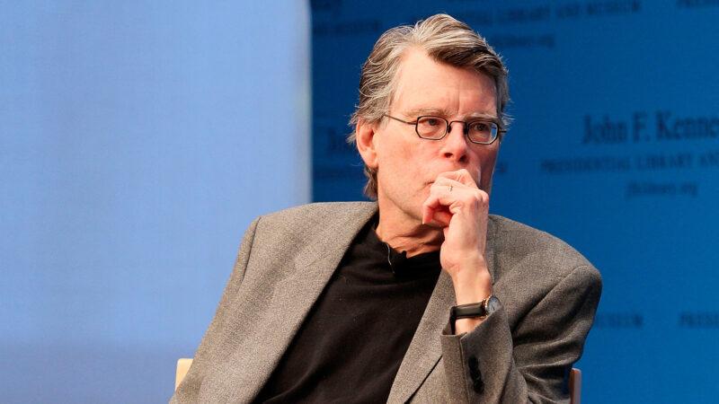 """""""Il metodo di respirazione"""" di Stephen King: la storia è già dentro al libro"""