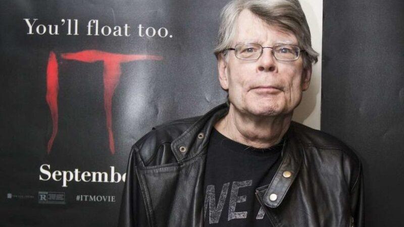 """""""Guns. Contro le armi"""" di Stephen King: i mostri sono reali, ed anche i fantasmi lo sono"""