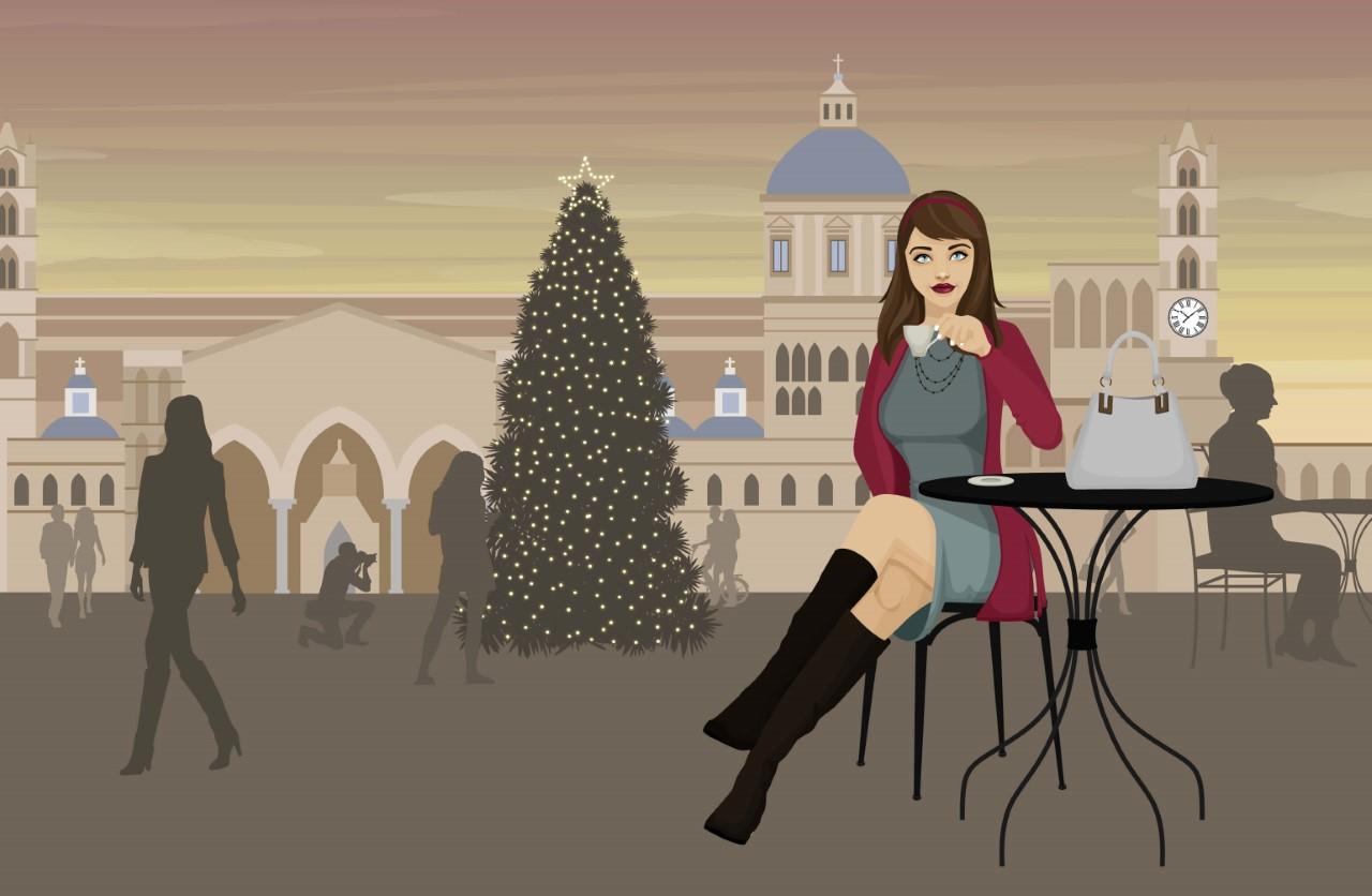 Italia allo specchio: come cambiano i desideri di moda, da un capo all'altro del Paese?