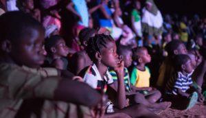 Storie d'Africa - CinemArena Burkina Faso