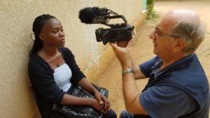 Storie d'Africa - documentario