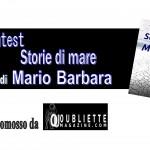 """Vincitori e finalisti del Contest Letterario """"Storie di Mare"""""""
