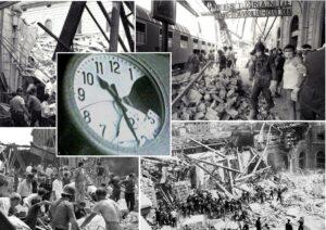 Strage di Bologna - 2 agosto 1980