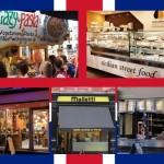London Surprise: La top five dello street food a Londra