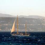 Stretto di Messina: la navigazione in sicurezza con barca a vela ed a motore