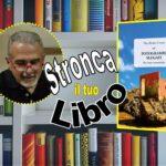 """Stronca il tuo Libro: Pier Bruno Cosso sbeffeggia """"Fotogrammi Slegati"""""""