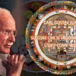 """""""Su cose che si vedono nel cielo"""" di Carl Gustav Jung: L'UFO come voce"""