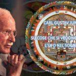 """""""Su cose che si vedono nel cielo"""" di Carl Gustav Jung: l'UFO nel sogno"""