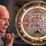 """""""Su cose che si vedono nel cielo"""" di Carl Gustav Jung: l'UFO nella pittura"""