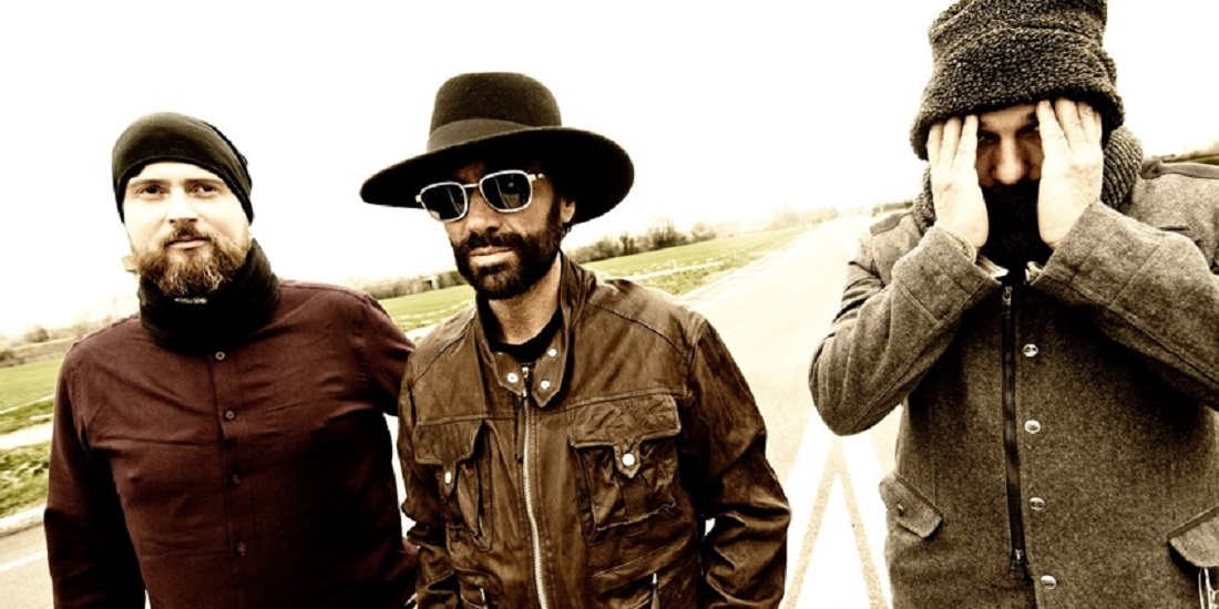 """""""Time Machine"""" della band italo-americana Supercats and the Badger: una creatura sonora dalla duplice essenza"""