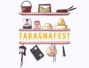 Taragnafest – Media Partner