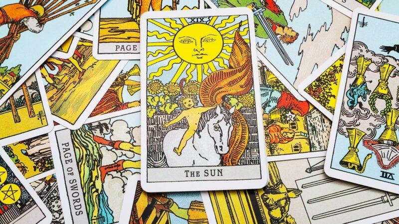 Tarocchi: l'antica tradizione di divinazione