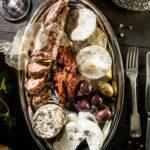 Taste History: la storia raccontata a tavola a cura del Maritime Museum di Malta