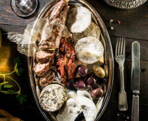 Taste History - Malta