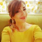 Donne contro il Femminicidio #52: le parole che cambiano il mondo con Tatiana Pagano