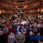 Teatro Nuovo Giovanni da Udine: una stagione da record con 1500 abbonamenti