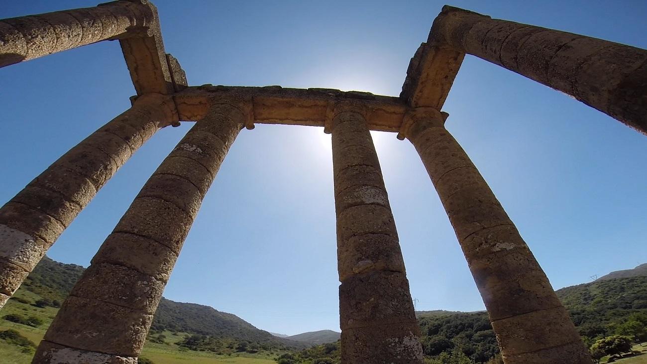 Sardegna da scoprire: il Tempio di Antas, il villaggio nuragico e la grotta della Grande Madre