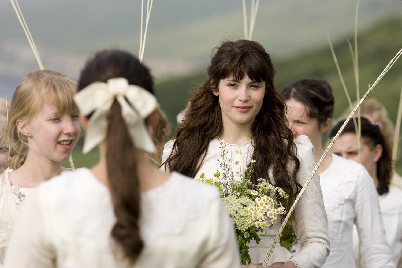 """""""Tess dei d'Urberville"""" la miniserie televisiva della BBC tratta dall'omonimo romanzo di Thomas Hardy"""