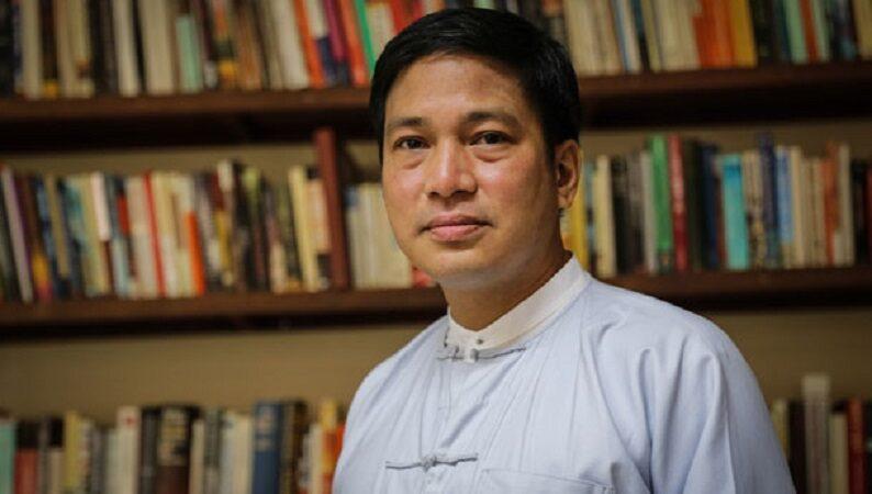 """""""L'altra storia della Birmania"""" di Thant Myint-U: una distopia del XXI secolo"""