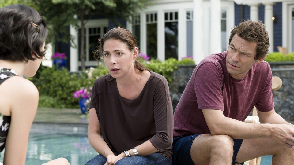 """""""The Affair"""" di Sarah Treem e Hagai Levi: la serie fatta di persone, non di personaggi (a parte Oscar)"""